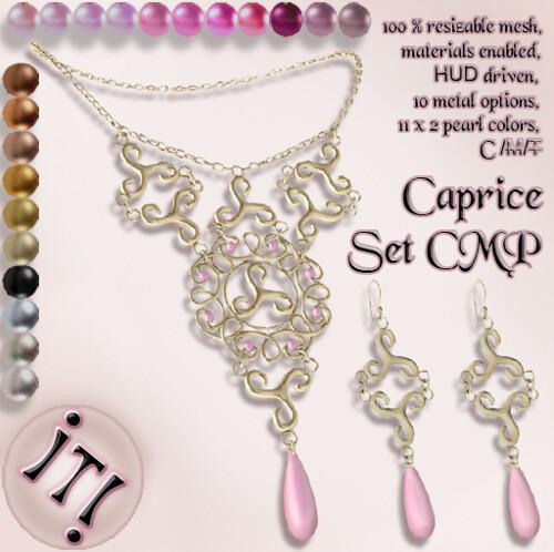 !IT! - Caprice Set CMP Image