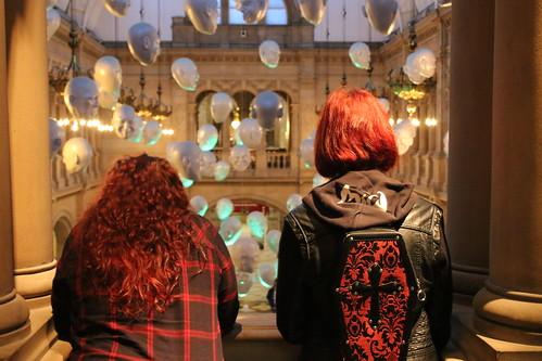 Art Trip Glasgow 2015