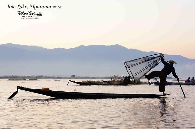 Myanmar, Inle Lake 03