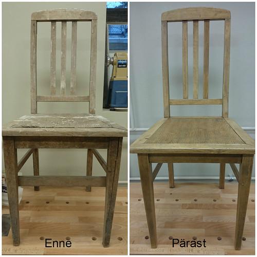 Lutherma tool 2 enne ja pärast