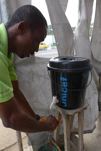 Liberia post-Ebola 2016