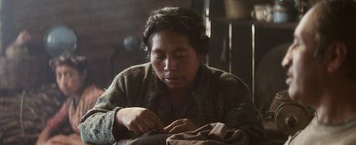 映画『火の山のマリア』より ©LA CASA DE PRODUCCIÓN y TU VAS VOIR-2015