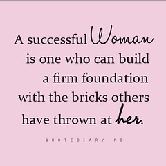 Yes! Build with a grin ladies! We got this!  #Younique #upliftempowervalidate