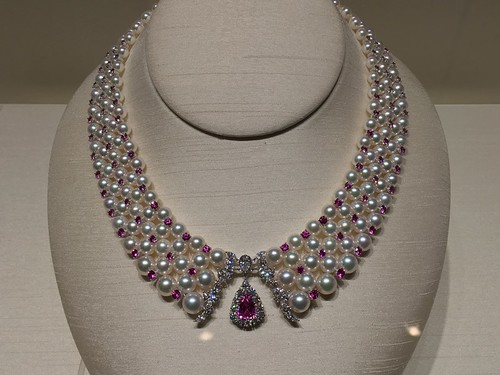 Mikimoto 1881 Heritage Store Exclusive Preview 13