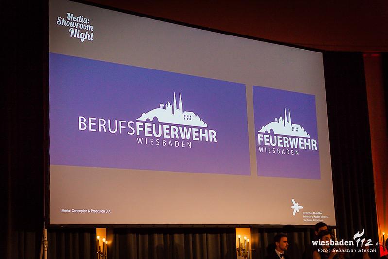 Vorstellung Kooperation Hochschule/Berufsfeuerwehr Wiesbaden 12.02.16