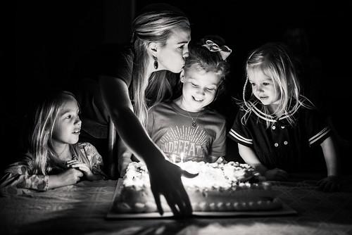 birthday light