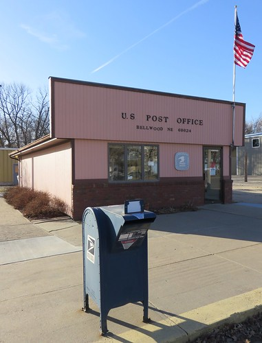 nebraska ne postoffices butlercounty bellwood
