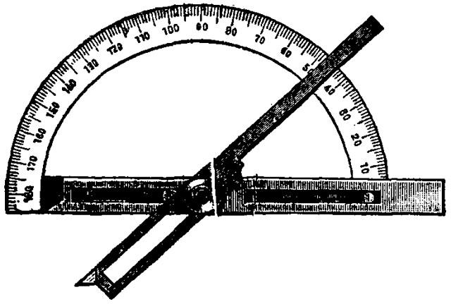 Gonyometre
