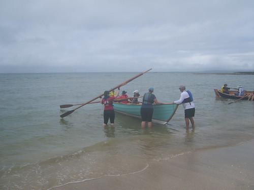 Kiwi Raid Regatta