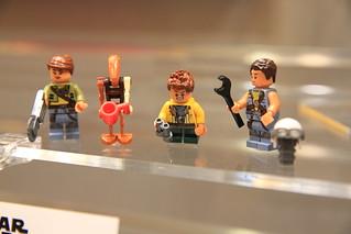 LEGO Star Wars 75147 Star Scavenger 3