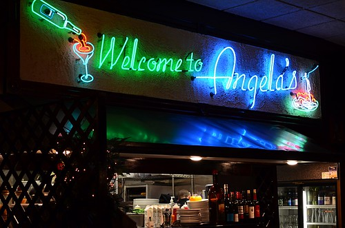 Welcome to Angela's