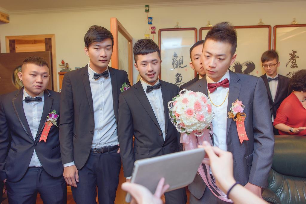 20151230后里東達婚宴會館婚禮記錄 (293)