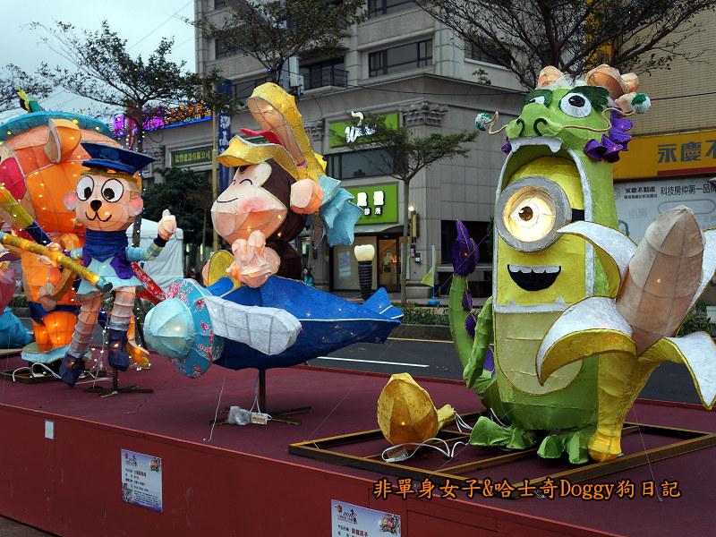 2016桃園台灣燈會29