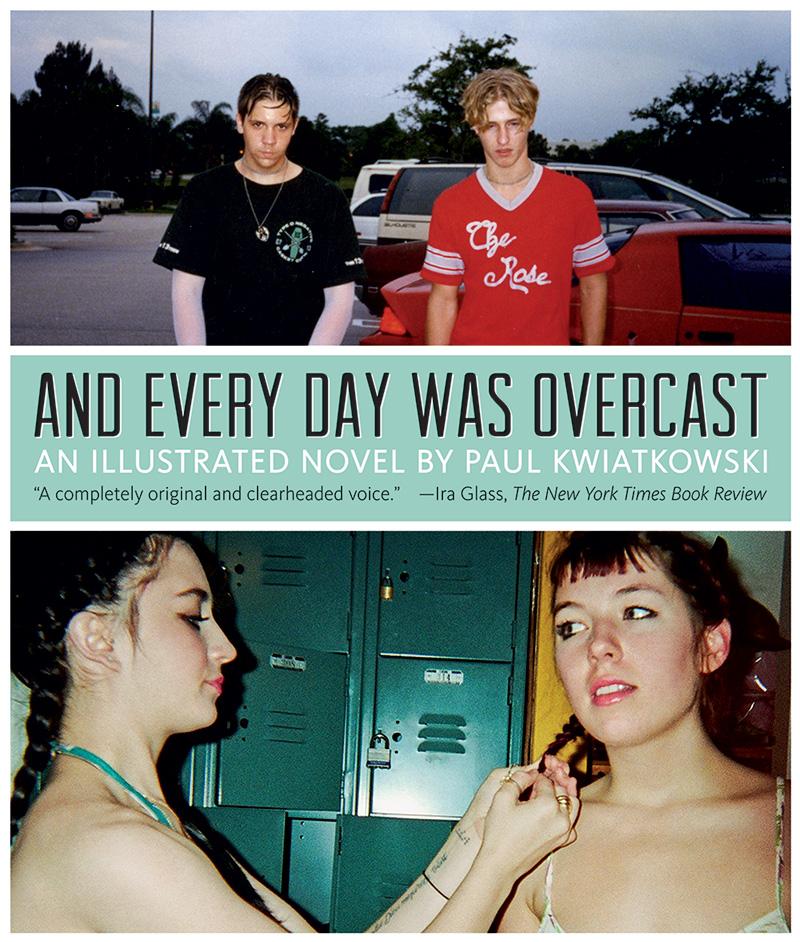 誰的青春不荒唐《And Every Day Was Overcast》那些不知所謂的墮落時光20