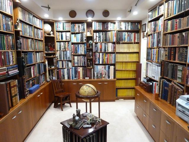 Personal library, Panasonic DMC-ZR3