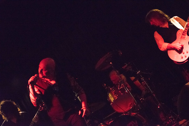 Freeway live at The Queen Vic, South Shields, 18 Mar 2016 -00034