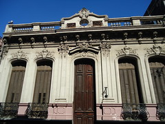 Old city, Montevideo