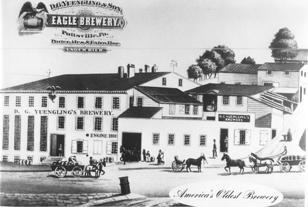 eagle-brewery
