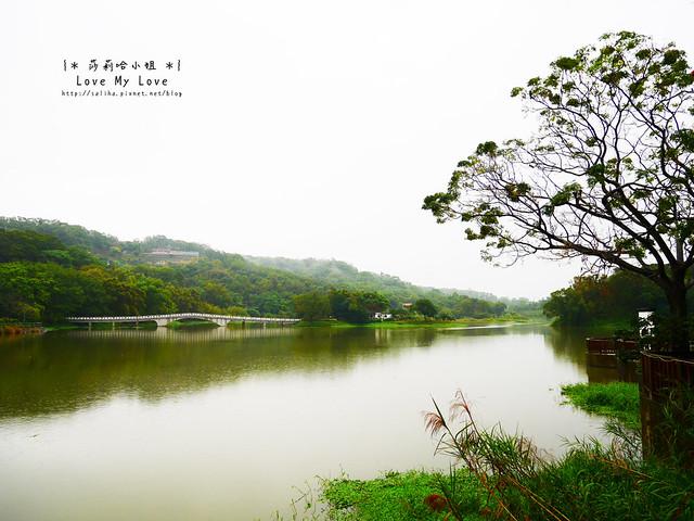 新竹一日遊景點青草湖 (8)