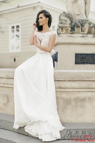 Salon de Mariaj Cocos-Tot luxul și eleganța modei de nuntă într-un singur loc! > BEATRIS