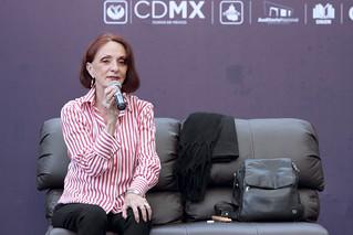 MEX AH CHARLA MÉXICO A TRAVÉS DE LOS AÑOS