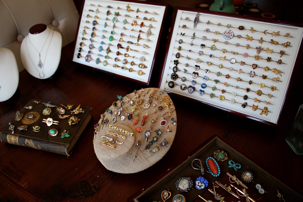 Trademark Antiques | Gem Gossip