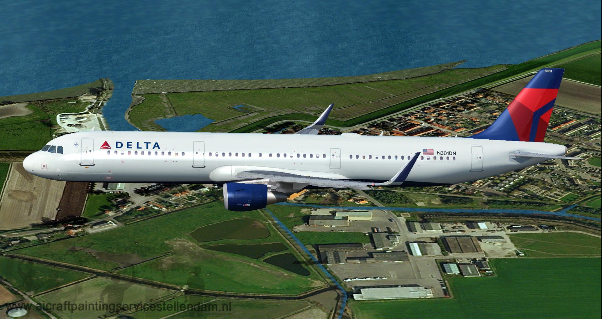 ProjectAirbusA321-211DeltaAirlines_N301DN_7