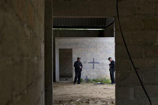 México: Continúa investigación al ejército por homicidios