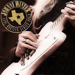 Johnny Winter Live Bootleg Series, Volume Two
