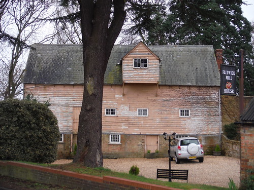 Flitwick Mill House