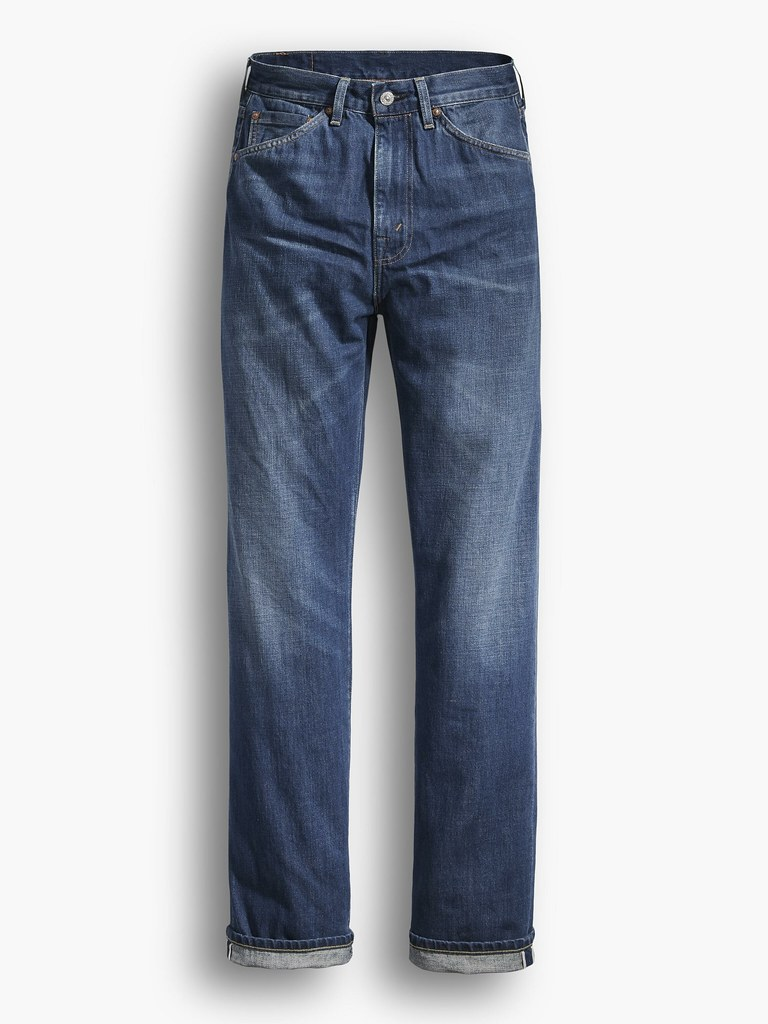 d925d3c8 ... Levi's Vintage Clothing Women's 1950s 701 Jeans in Krasner | by  paulandwilliams