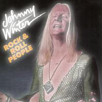 Johnny Winter's Rock And Roll People