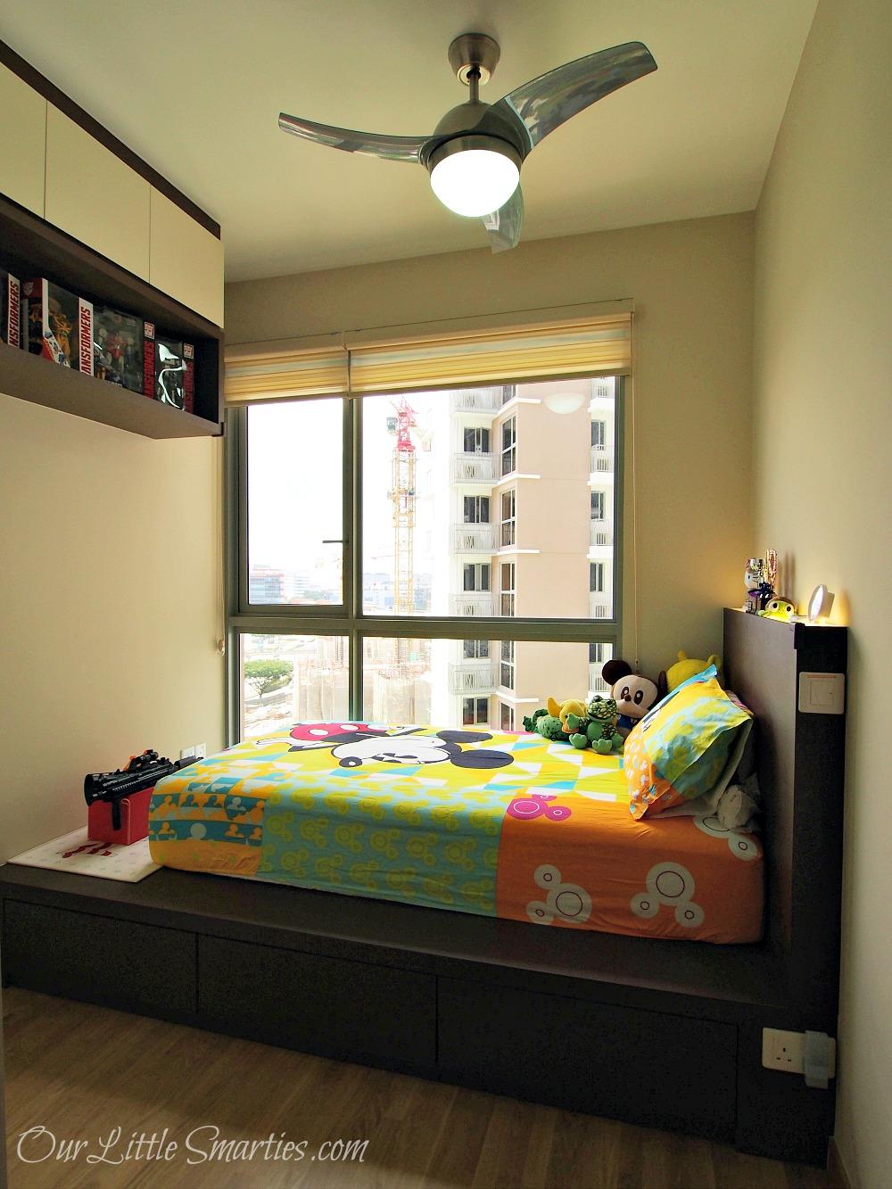 Edison's Room 2