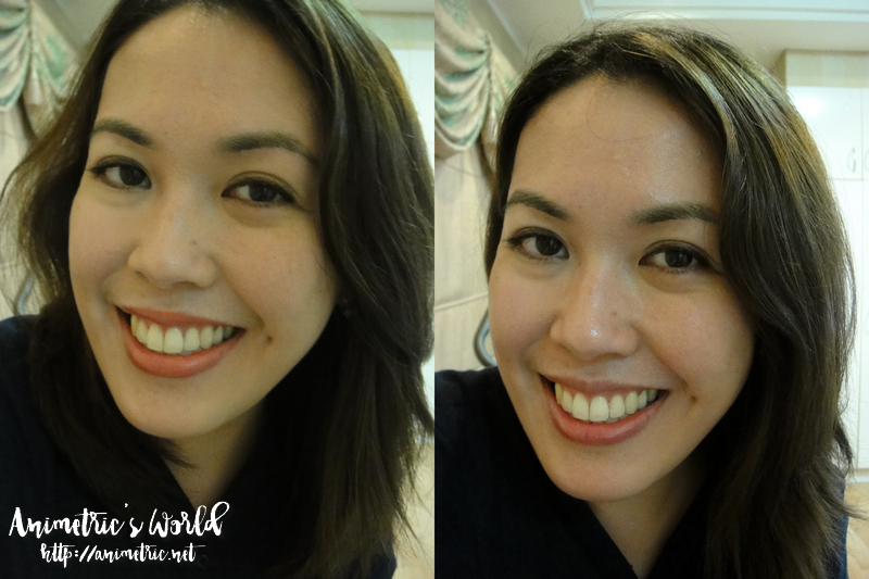 Avon Anew White CC Cream Review
