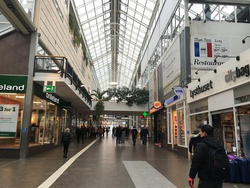 3 Mar - Bodo shopping mall
