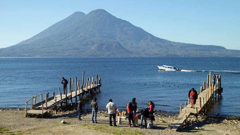 GUATEMALA Western Highlands, February 2016