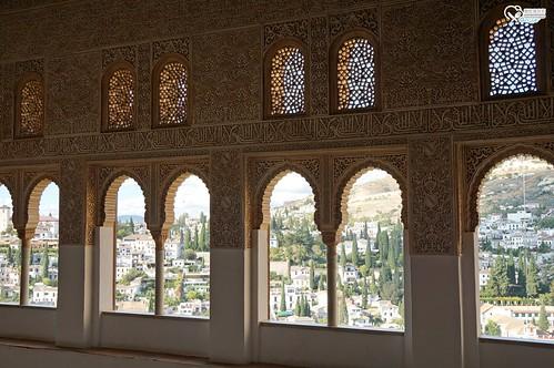 05 Granada Alhambra Palace00