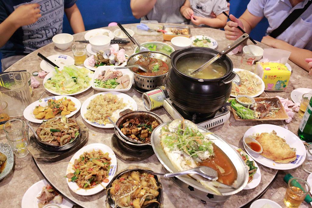 20160410板橋-臨洋港生猛海鮮熱炒 (37)