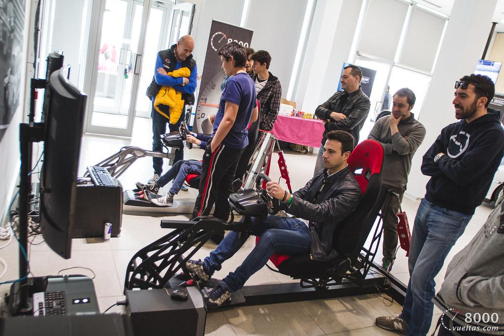 8000vueltas experiences MICHELIN Pilot Sport Cup 2 2016