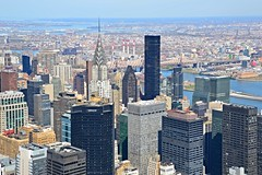 Empire State Building - April 2016