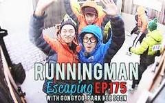 Running Man Ep.175
