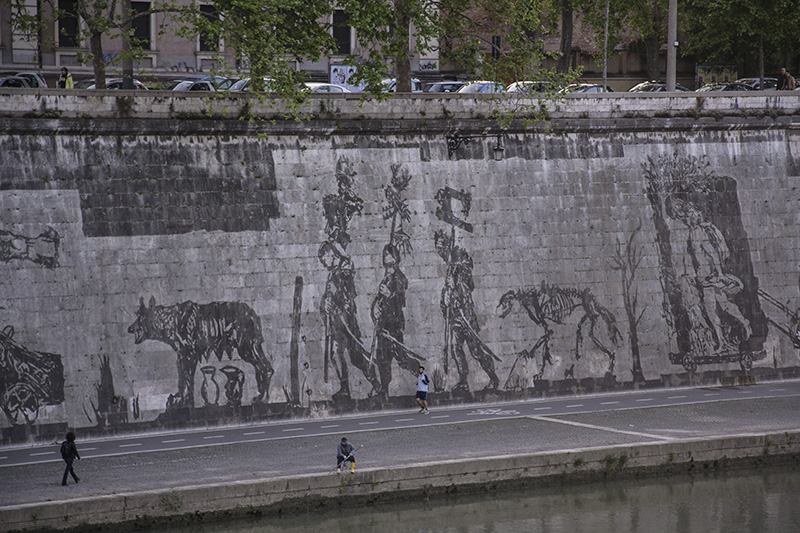 Rome Kentridge