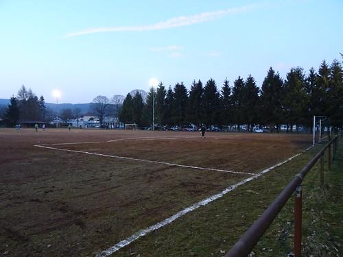 18.03.16 SV Waldhölzbach vs. SC Büschfeld