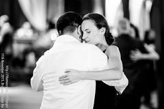 Jessica and ?, Tango Bar, November 2015