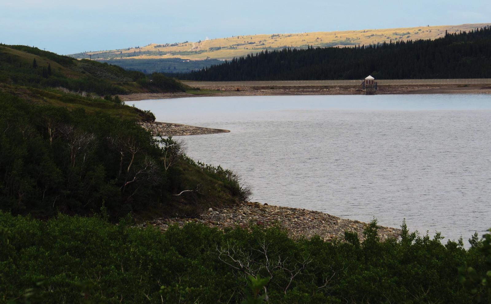 Two Medicine Dam, Montana