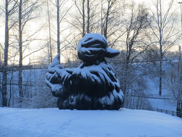 Ratina, Tampere, Finland