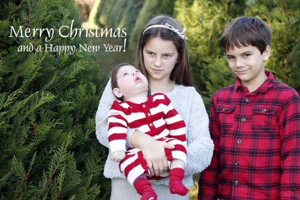 Christmas, 2015