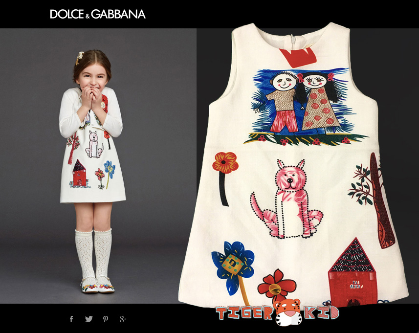 Quần áo trẻ em, bodysuit, Carter, đầm bé gái cao cấp, quần áo trẻ em nhập khẩu, M232-Đầm Pointime bé gái 12-40 kg