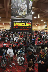 Mecum Motorcycle Auction 2016