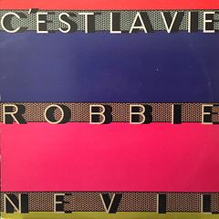 ROBBIE NEVILE:C'EST LA VIE(JACKET A)